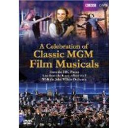 A Celebration of Classic MGM Film Musicals [DVD] [2010]
